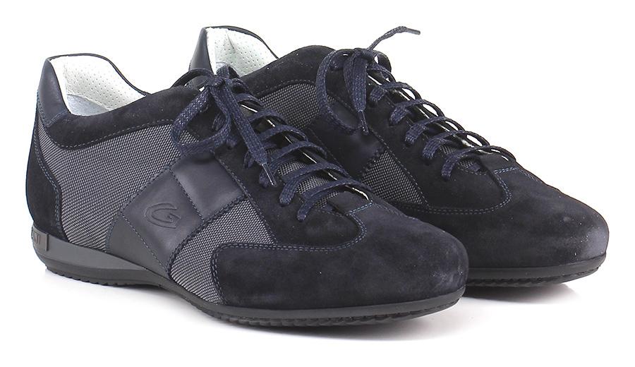 Sneaker Nero/notte Guardiani Sport Verschleißfeste billige Schuhe