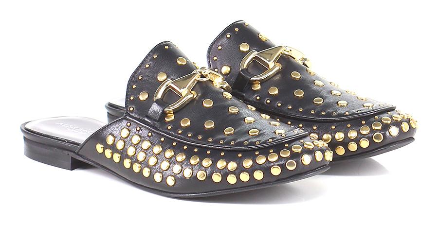 Scarpa bassa  Nero Alexandra Mode billige Schuhe