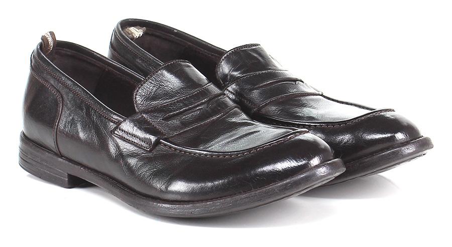 Mocassino T.moro Officine Creative Verschleißfeste billige Schuhe