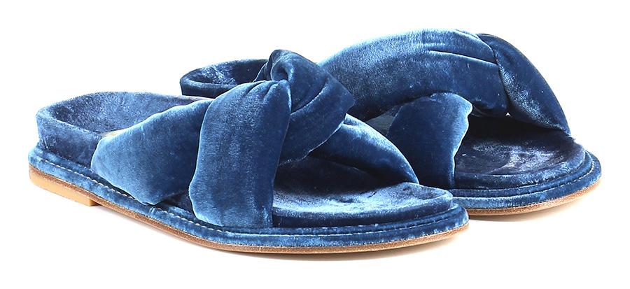 Sandalo basso Blu RAS Verschleißfeste billige Schuhe