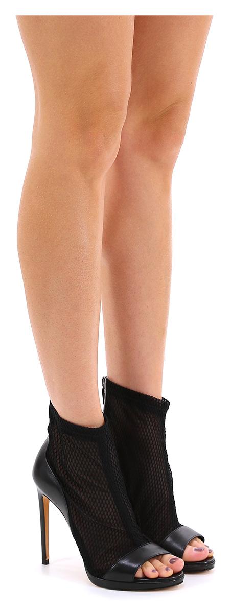 Tronchetto Nero Icone Verschleißfeste billige Schuhe