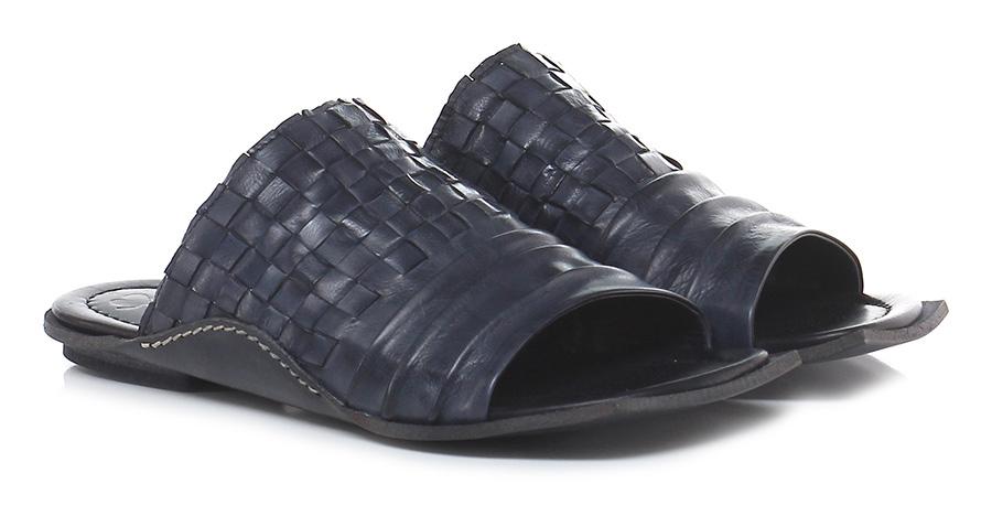 Sandalo basso Fumo Fiori Francesi