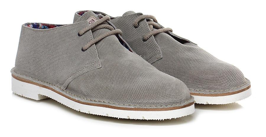 Stringata Taupe WEG  Mode billige Schuhe