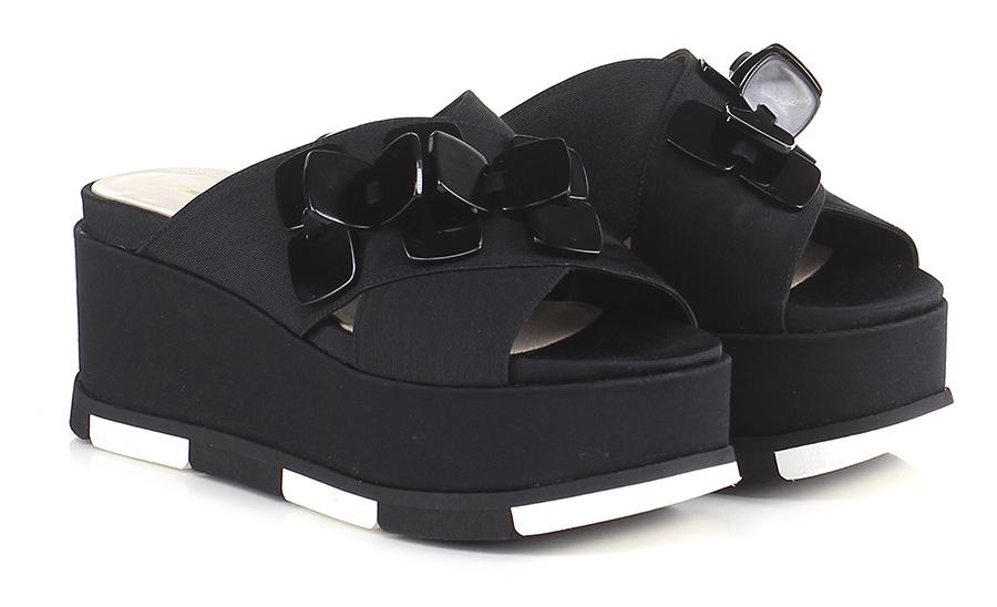 Zeppa Nero Jeannot Schuhe Mode billige Schuhe Jeannot 9b2296