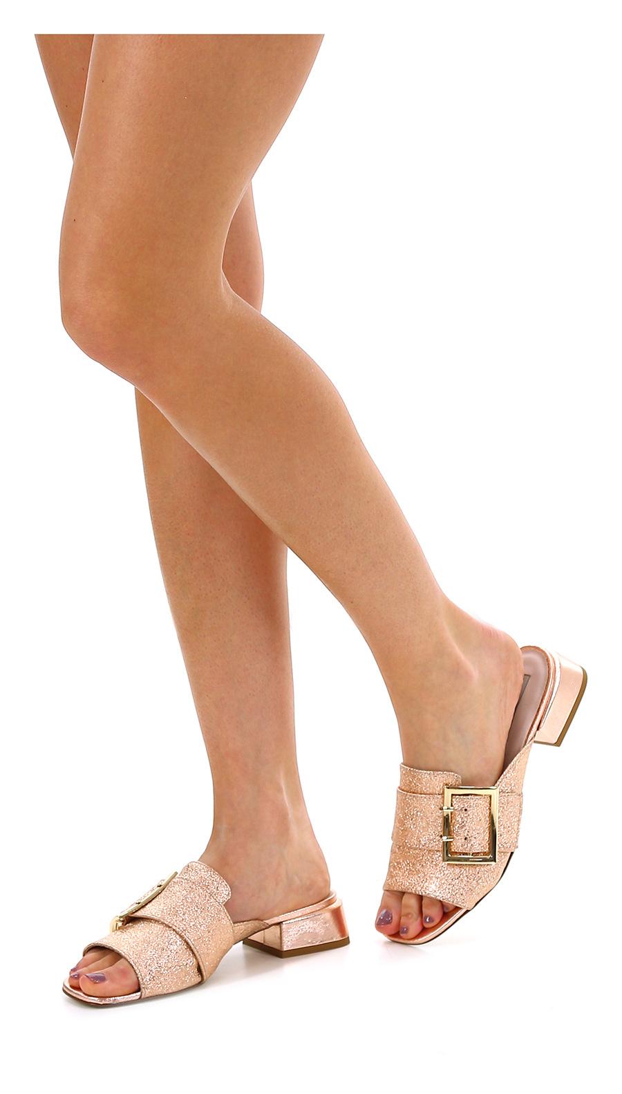 Sandalo basso Rame  Rame basso Tosca Blu Shoes f7afaf