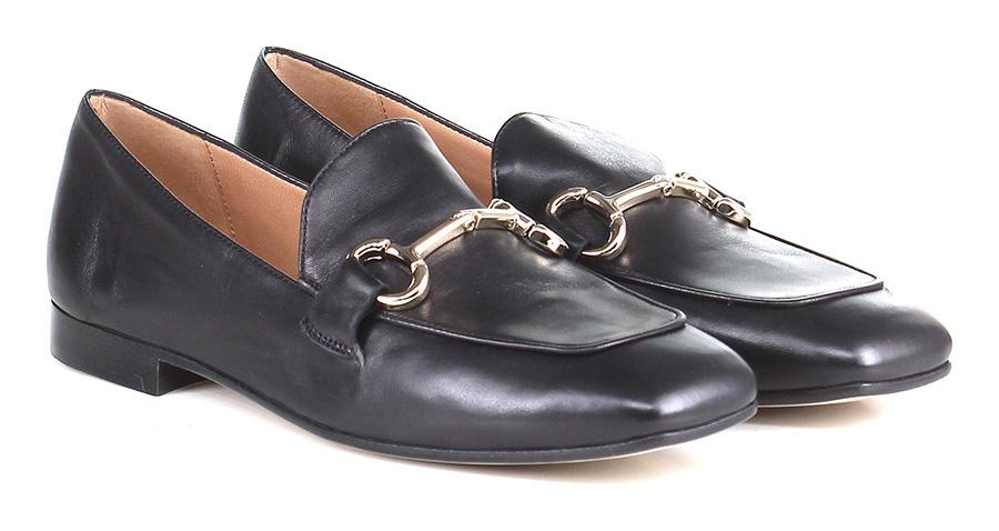 Scarpa bassa  Nero Masami