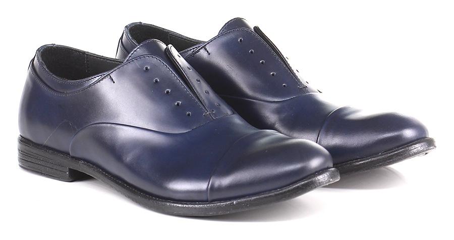 Senza Blu stringhe Blu Senza Pawelk's Verschleißfeste billige Schuhe 7812d6