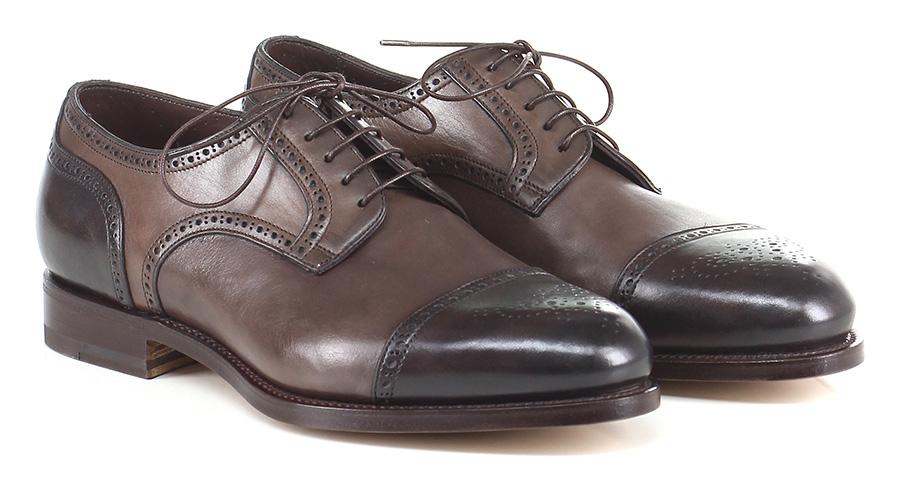 Stringata T.moro Santoni Santoni Santoni Mode billige Schuhe 1b4b26