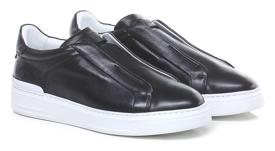 Sneaker Nero Fabi Verschleißfeste billige Schuhe