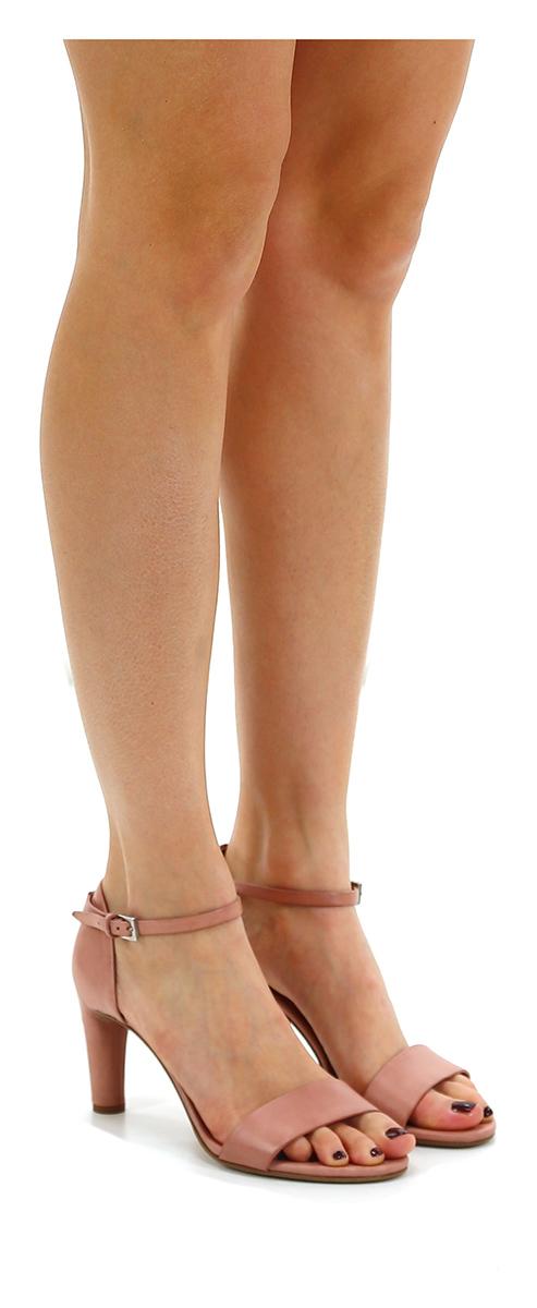 Sandalo alto   alto Rosa Del Carlo ff7530