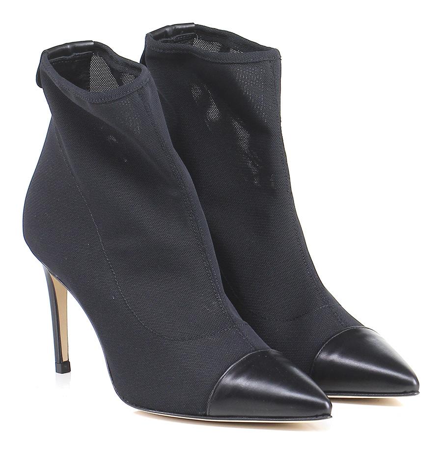 Tronchetto Nero Guglielmo Rotta Verschleißfeste billige Schuhe