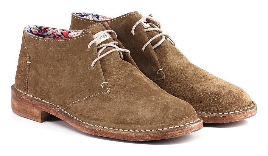 Polacco Nocciola WEG Verschleißfeste billige Schuhe
