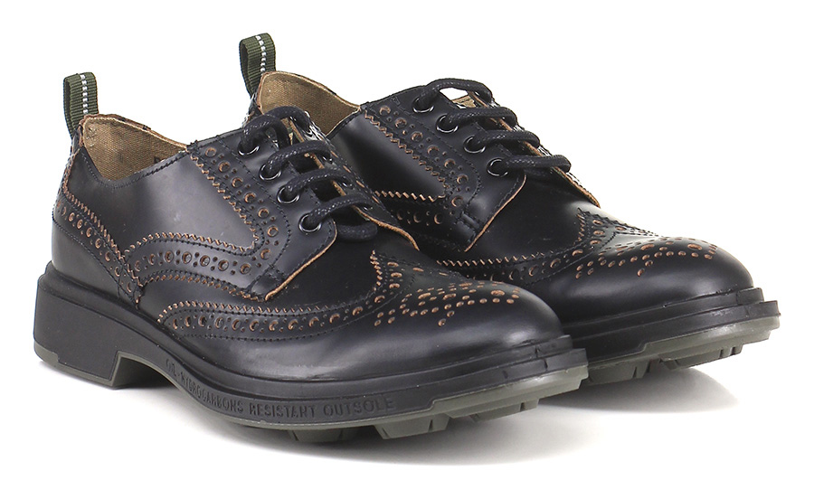 Stringata Notte Pezzol Verschleißfeste billige Schuhe