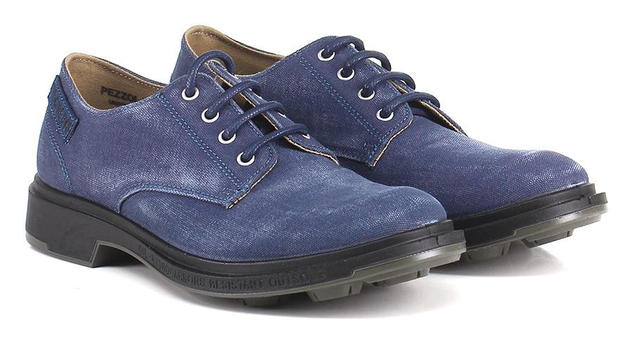 Stringata Mode Denim Pezzol Mode Stringata billige Schuhe 3843c6