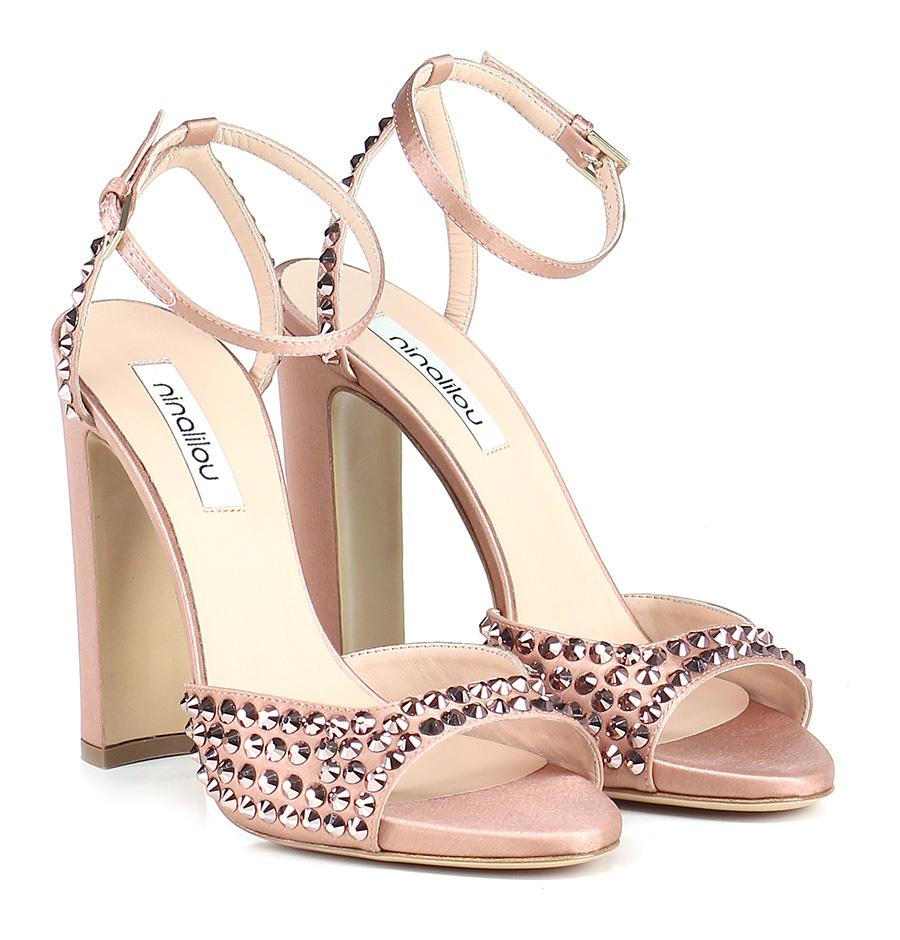 Sandalo alto billige  Phard Ninalilou Mode billige alto Schuhe 184859