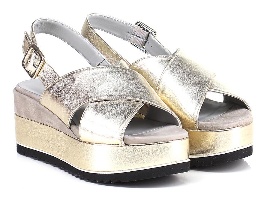 Zeppa Platino Carmens Verschleißfeste billige Schuhe