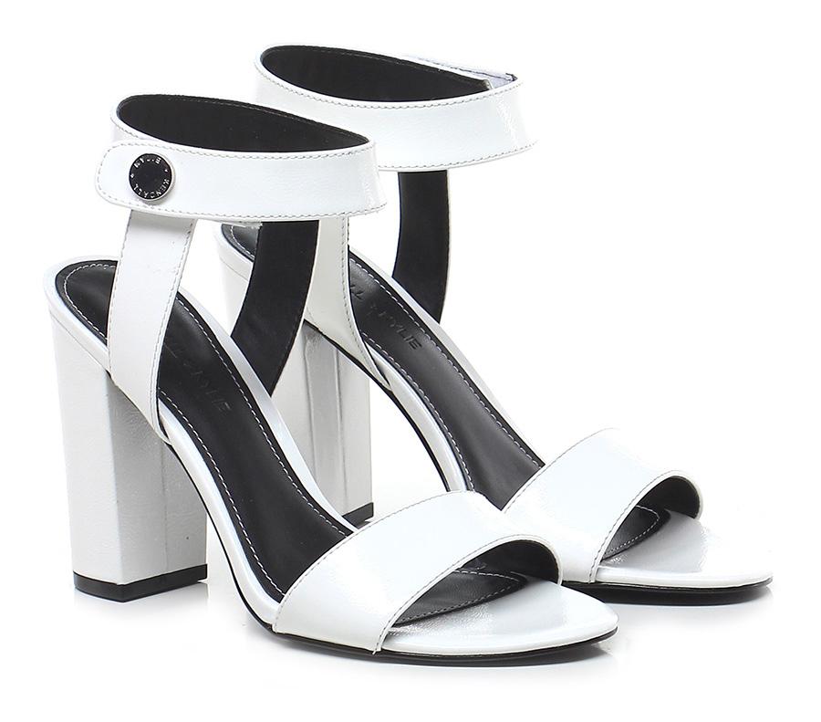 Sandalo Kylie alto  White Kendall Kylie Sandalo a61ba4