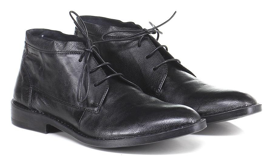 Polacco Nero Alexander Hotto Verschleißfeste billige Schuhe