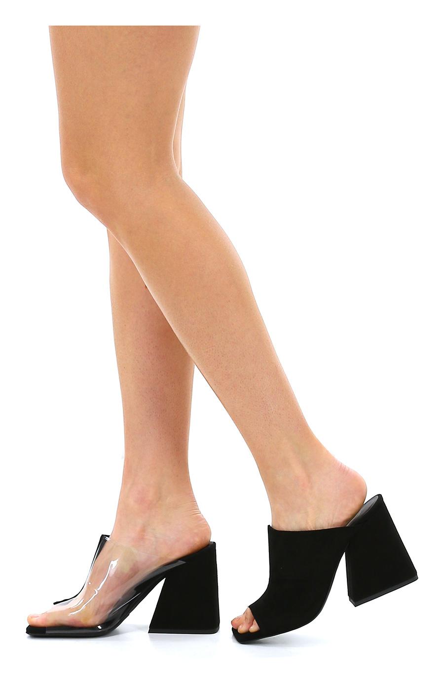 Sandalo alto  Nero Renzi Mode billige Schuhe Schuhe Schuhe 935723