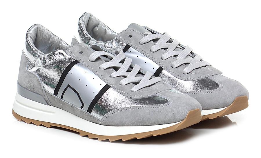 Sneaker Multigrey Philippe Model Paris Scarpe economiche e buone