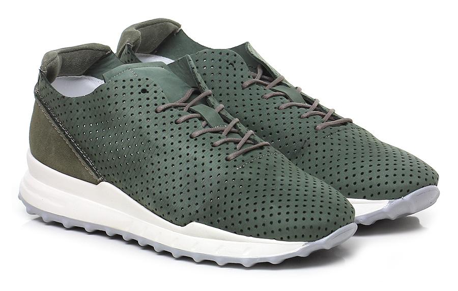 Sneaker Militare Beyond Verschleißfeste billige Schuhe