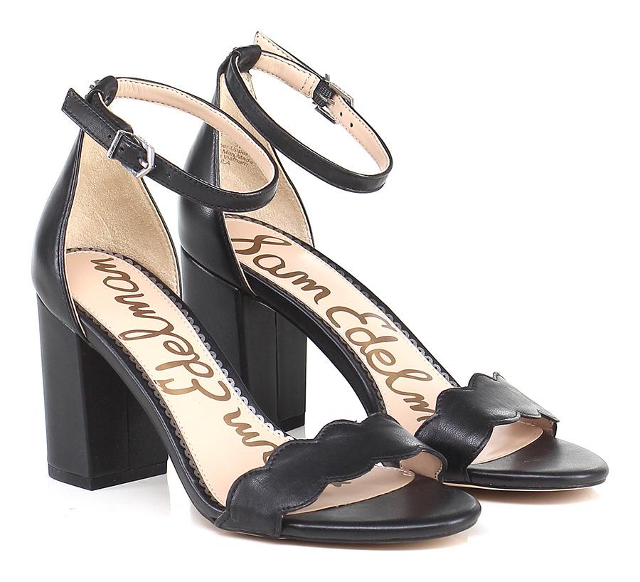 Sandalo alto  Black Sam Edelman