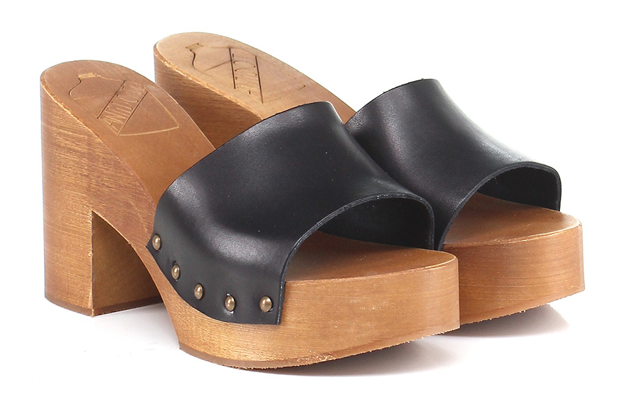 Sandalo alto Nero Antidoti Verschleißfeste billige Schuhe Schuhe Schuhe fea47f