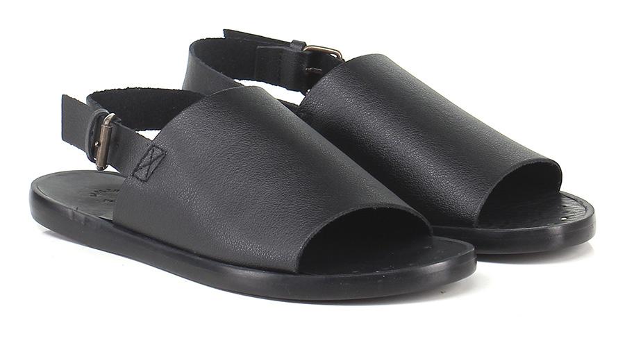 Sandalo basso Nero Marlin Factory Factory Marlin Mode billige Schuhe 470a3d