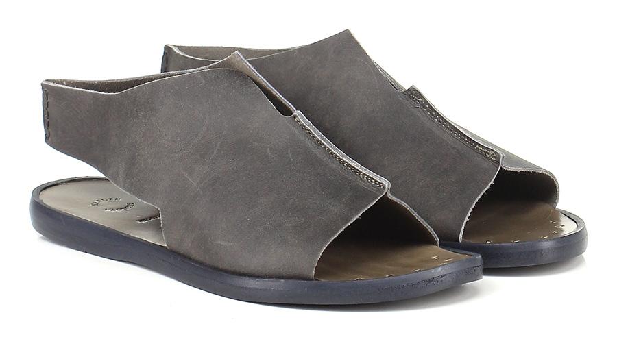 Sandalo basso  Fango Marlin Factory