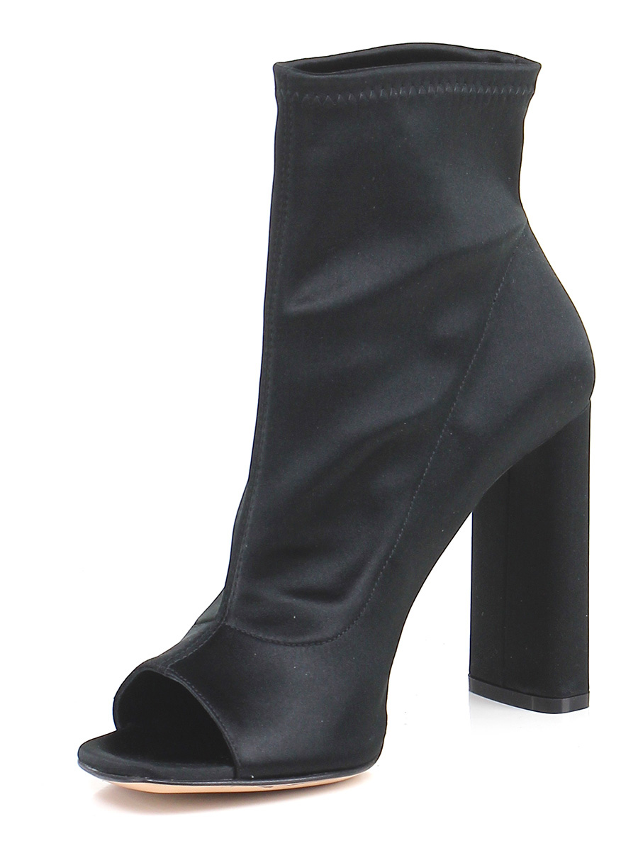 Tronchetto Nero Casadei Verschleißfeste billige Schuhe