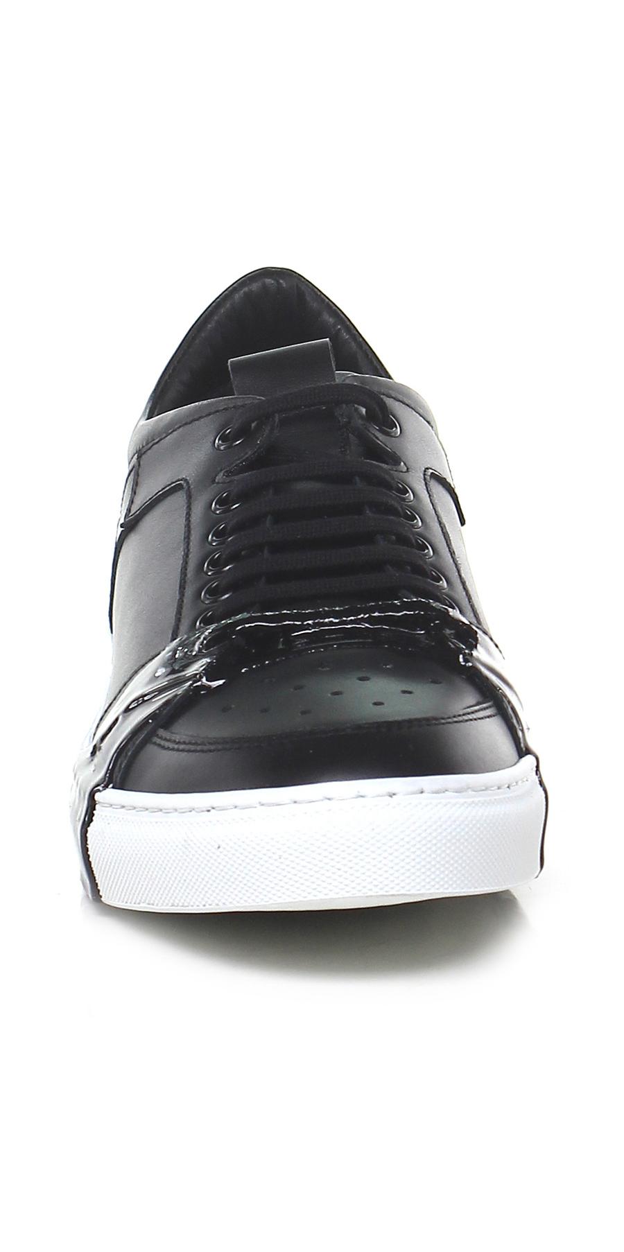 Sneaker Nero Attimonelli's Mode billige Schuhe