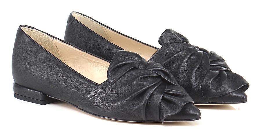 Scarpa bassa Nero Todai Mode billige Schuhe