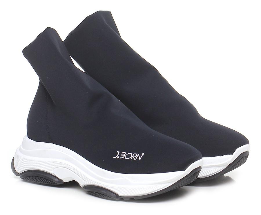 Sneaker Nero J. Born Brand