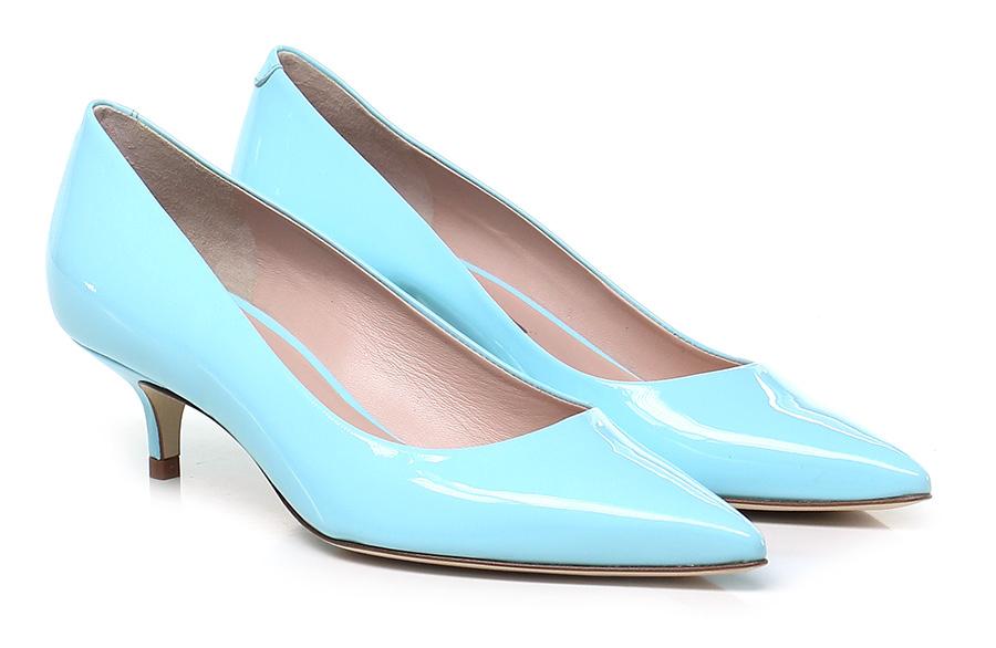 Decolletè Turchese Guglielmo Guglielmo Turchese Rotta Mode billige Schuhe 467f0a