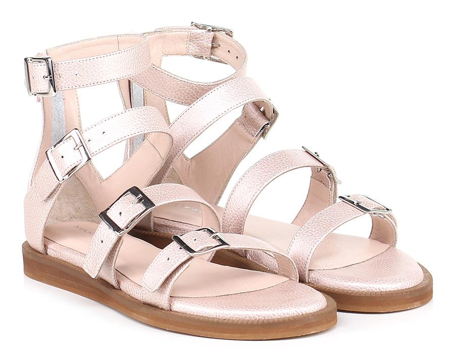 Sandalo basso Makris Powder Makris basso Mode billige Schuhe dac169