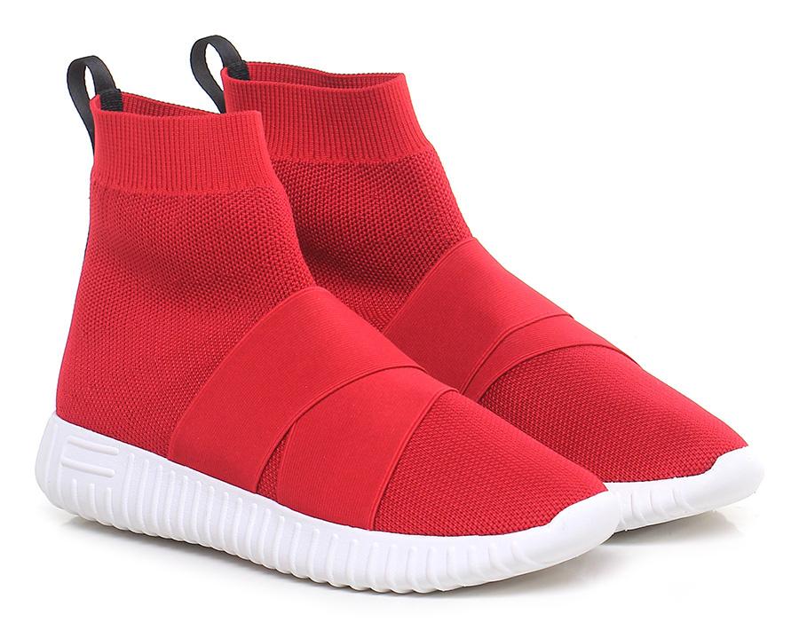 Sneaker Red Fessura Verschleißfeste billige Schuhe