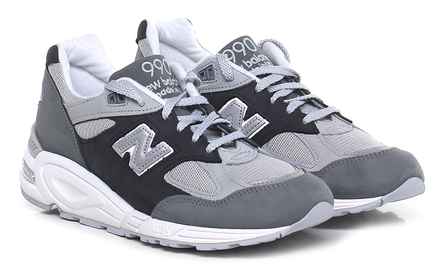 Sneaker Grey/ice New Balance