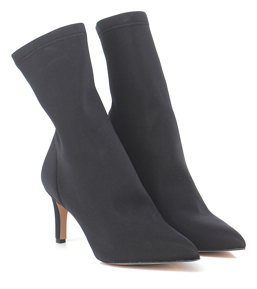 Tronchetto Nero Ondepiane Verschleißfeste billige Schuhe
