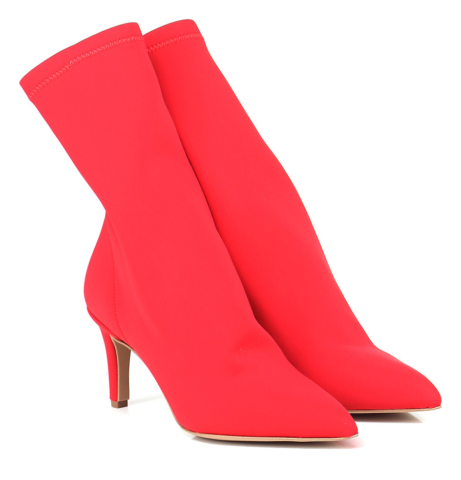 Tronchetto Rosso Ondepiane Verschleißfeste billige Schuhe
