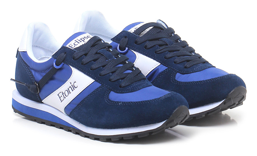 Sneaker Bluette/white Etonic Mode billige Schuhe