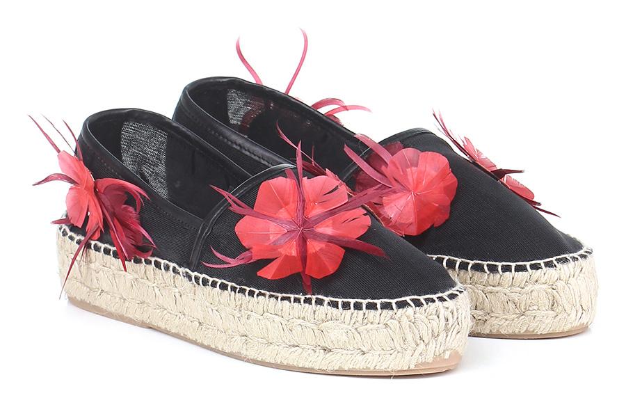 Scarpa bassa Black/red Premiata Scarpe economiche e buone