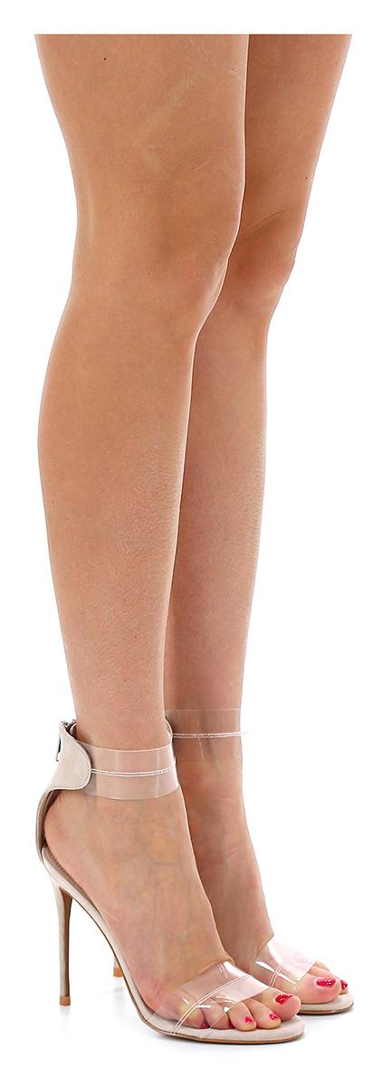 Sandalo alto Nude People Verschleißfeste billige Schuhe