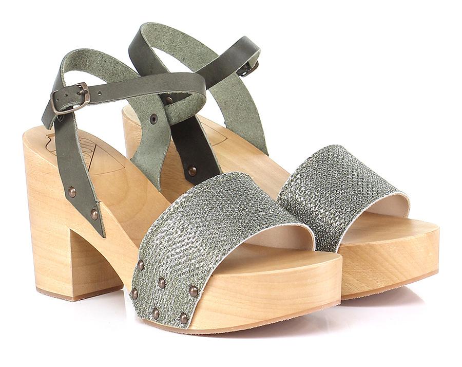 Sandalo alto Kaky Antidoti Verschleißfeste billige Schuhe Schuhe Schuhe 6790c8