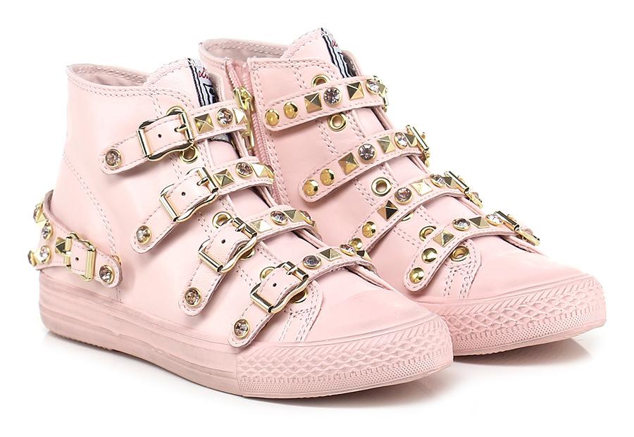 Sneaker Pink ASH Mode  Mode ASH billige Schuhe fb9ca4