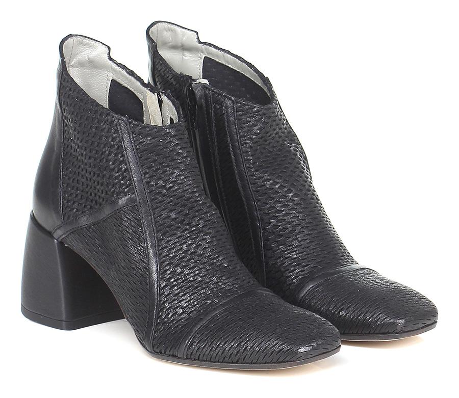 Tronchetto Nero Ixos Mode billige Schuhe