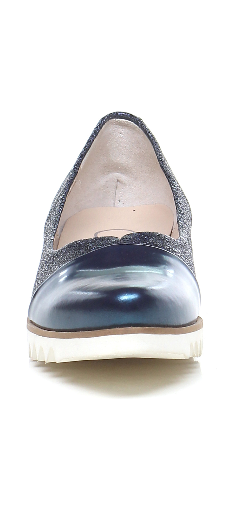 Scarpa bassa Notte/blu Mode Donna Carolina Mode Notte/blu billige Schuhe 2ec685