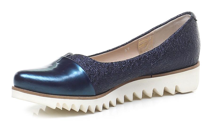 Scarpa bassa Notte/blu Donna Carolina Carolina Carolina ce9c3a