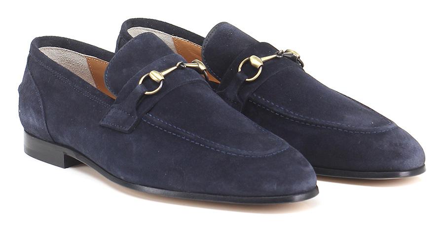 Mocassino Notte MOS  Mode billige Schuhe