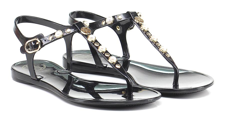 Sandalo basso Black Black Black Guess Mode billige Schuhe 5fa97c