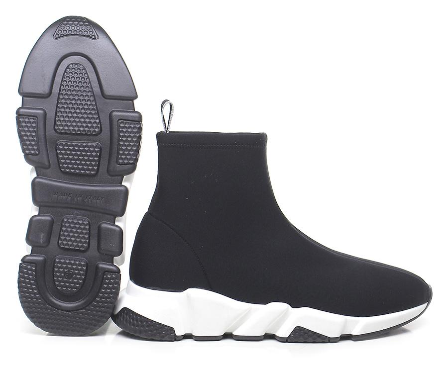 Sneaker Nero Gisele Paris Mode Schuhe billige Schuhe Mode 951f86